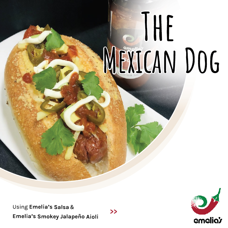 The Mexican Dog